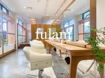 フラム(fulam)(福島県郡山市/美容室)