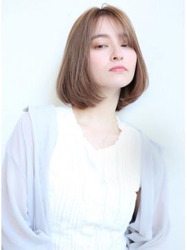 ☆Inity☆韓国美人ボブ