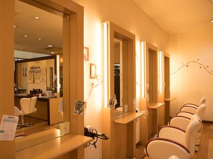美容室ティーライズグループ アンダーカラーズ ティアラ TIARA image