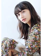 【代官山tricca成田沙也加】大人女子NO1☆ほつれウェーブ.41