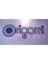 オリガミゼロツーフェイス(Origami 02 face)