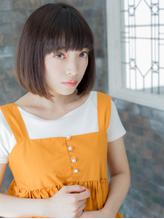 ツヤっとボブ【稲毛】.39