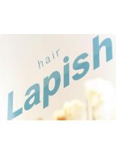 ラピッシュ 新松戸店(Lapish)