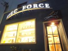 アヴェック フォルス ヘアー(AVEC FORCE HAIR)