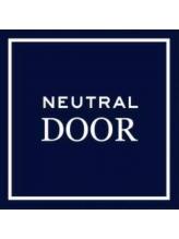 ニュートラル ドア(NEUTRAL DOOR)