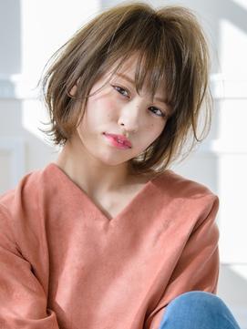 《Barretta/蒲田639》☆大人かわいい×フェアリーショート☆