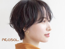 プロッソル ヘア メイク 廿日市店(PROSOL HAIR MAKE)の詳細を見る