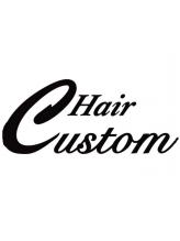 ヘアーカスタム(Hair Custom)