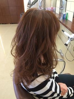 ヘア メイク シエスタ(hair make Siesta)
