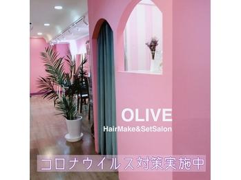 オリーブ(OLIVE)(大阪府大阪市中央区)