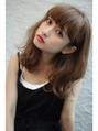 【air-GINZAtower】美髪オシャレカジュアルセミディ