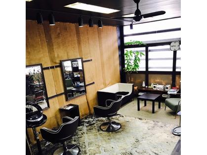 ベッチ BECCI ヘアーショップ hair shop image