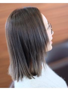 グランツヘアー(Glanz hair)