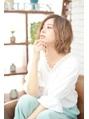 【RELEDEN/川越】3Dモードボブヘア☆