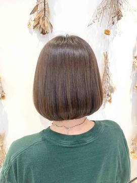 ダメージレス!髪質改善カラー・イルミナカラー