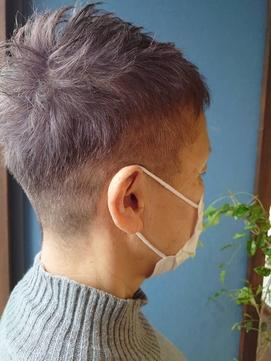 《Kubu hair》
