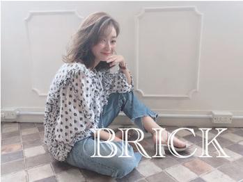 ブリック(BRICK)(大阪府大阪市福島区)