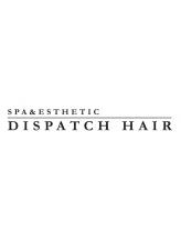 ディスパッチヘアー 西宮店(DISPATCH HAIR)