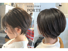 ヘアーストーリー (HAIR STORY)の詳細を見る