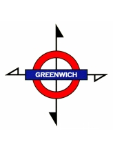 グリニッジ(GREENWICH)
