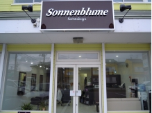ゾネンブルーメ(Sonnenblume)