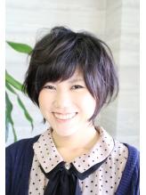 【志染駅3分】≪黄金美率カット≫で小顔に魅せるフェイスラインを実現☆新しい自分に出会えます♪