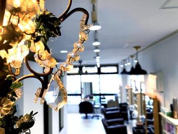 ディベスト ヘアーラウンジ(Dbest hair lounge)(神奈川県横浜市中区/美容室)