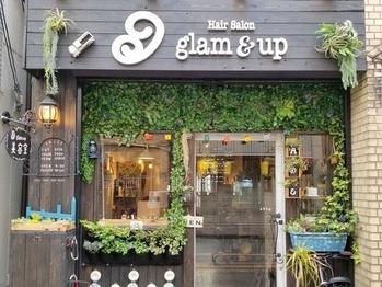 グランプ(glam&up)(東京都小平市/美容室)