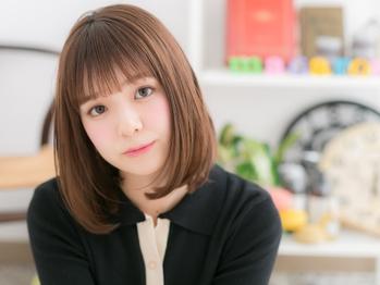 マカロン 福島店(macaron)(福島県福島市/美容室)