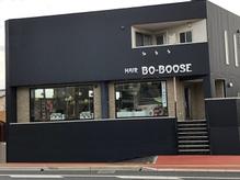 ヘアー ブブース(HAIR BO BOOSE)の詳細を見る