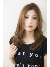★☆伸ばしかけナチュラル&ルーズHair☆★ .40