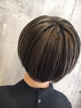 ツヤ髪ツヤカラー☆.36