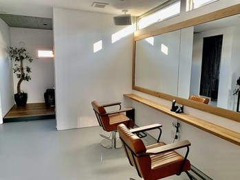 ヘアーサロン コネクション(hair salon connection)(北海道旭川市/美容室)