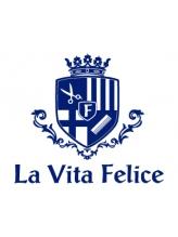 ラヴィタフェリーチェ(La Vita Felice)