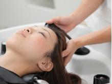 しなやかで美しいツヤ髪を叶える≪Aujua≫や髪質に合わせて10種類から選べるSPA MENUで至福のひと時を…☆