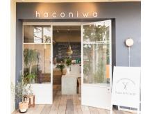 ハコニワ(haconiwa)