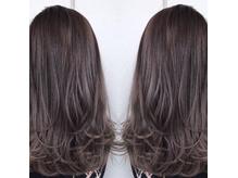 ヘアープロデュース フラックス(HAIR PRODUCE flux)の店内画像