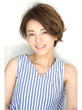 ◆REAN 京田辺/新田辺◆大人綺麗なショートスタイル
