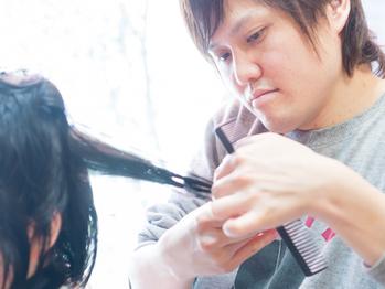 ヘアートッティ(Hair Totti)