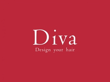 ディーバ(Diva design your hair)