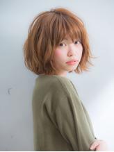 【当店人気No.1】ライトハホニコトリ-トメント+カット+カラ-¥16200→¥7980♪最旬Styleをお届けします◎