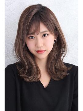 2020年冬】流行のヘアスタイル・ヘアアレンジ・髪型|BIGLOBE Beauty