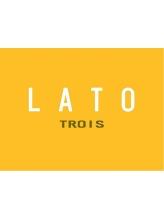 ラトヘアー 八王子店(LATO HAIR)