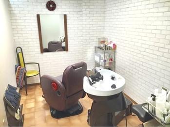 ヘアクリエイト エクセル美容室(Hair Create EXCEL)(北海道北広島市/美容室)