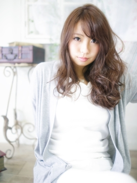 【Style Collection】 ゆるリラナチュラルロング 3