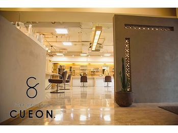 ヘア プロデュース キュオン(hair produce CUEON.)(福島県郡山市/美容室)