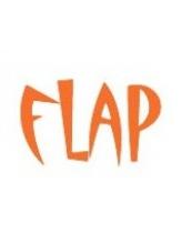 フラップ ヘアー(flap hair)