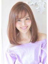 《Barretta/蒲田522》☆大人かわいい×ノーブルストレート☆ .34