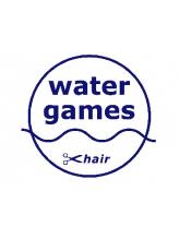 ウォーターゲームスヘア(water games hair)