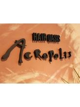 ヘアーオアシス アクロポリス(HAIR OASIS ACROPOLIS)